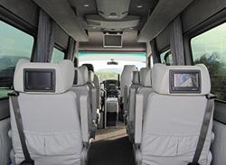 Minibus Hire Company Glasgow image